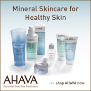 AHAVA Hero Products 250x250